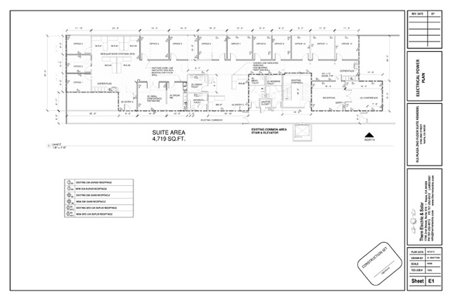 design and plan drawing services for your project, wiring diagram